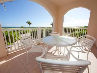 2 Bedroom Ocean Front Condo - Northwest Point - Providenciales vacation rentals