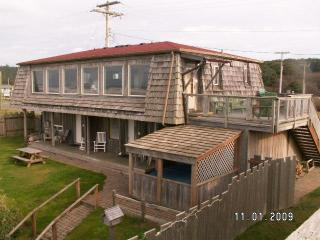 Moclips Beach House - Southern Washington Coast vacation rentals