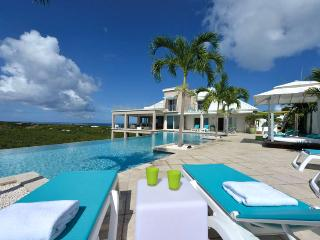 SPECIAL OFFER: St. Martin Villa 82 Spectacular - Terres Basses vacation rentals
