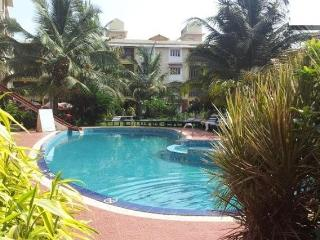 Beautiful villa in Candolim - Candolim vacation rentals