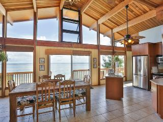 Waterfront Beach House - Great view and near Beach - North Shore vacation rentals