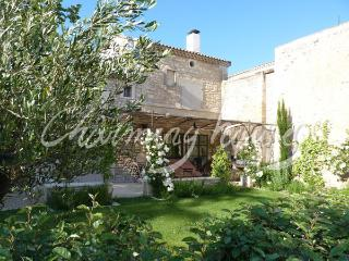 Charming village house with private pool - Maussane-les-Alpilles vacation rentals