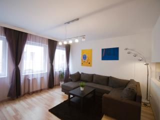 Classy apartment in the center of Budapest - Hungary vacation rentals