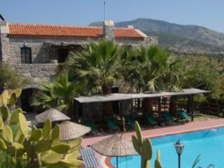 IMI Farm House - Mugla Province vacation rentals
