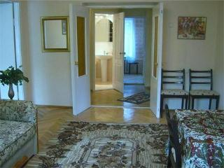 Daily rent in the center of Kiev. L.Ukrainka blvd. - Ukraine vacation rentals