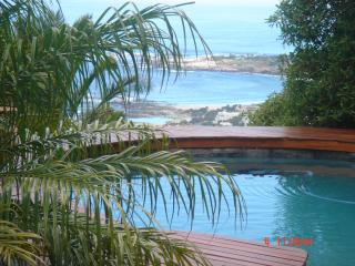 Bateleurs House at the Oceaan & Mountains - Camps Bay vacation rentals