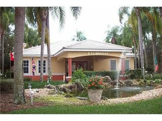 2/2 Near Disney & Legoland in Lake Marion Resort - Poinciana vacation rentals