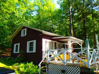 Juniper North on Lake George N.Y. - Bolton Landing vacation rentals