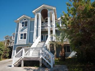 BH1S: Beach Haven 1 South - Nags Head vacation rentals
