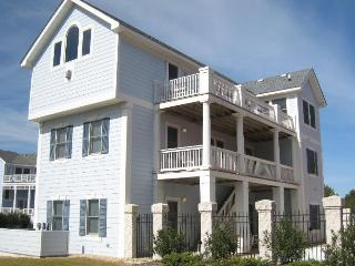 BU79: Harmony's Haven - Nags Head vacation rentals