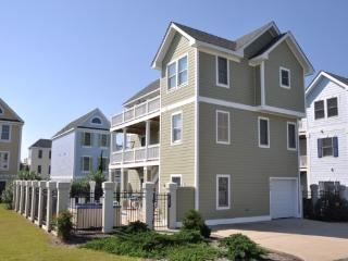 BU80: Palm Vela - Nags Head vacation rentals