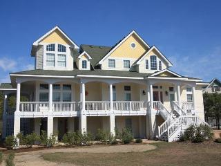 CC021: The Allen PARadise - Nags Head vacation rentals
