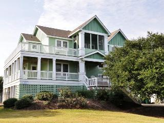 CC112: Tee to Green - Nags Head vacation rentals