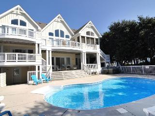 CC117: Four Woods - Nags Head vacation rentals