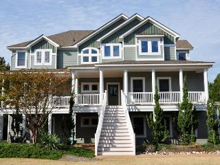 CC134: Sea Glass - Nags Head vacation rentals