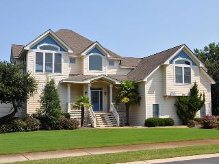 CC141: Currituck Club 141 - Nags Head vacation rentals