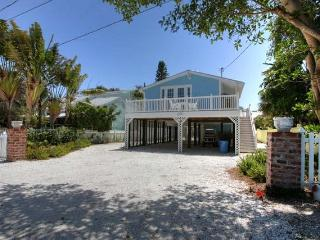 Key West Style Cottage - Sarasota vacation rentals