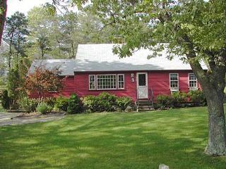 West Chatham Cape Cod Vacation Rental (1446) - Chatham vacation rentals