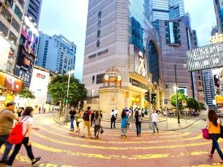 9 ppl Times SQ, Causeway Bay nr MTR & HKCEC - Hong Kong Region vacation rentals
