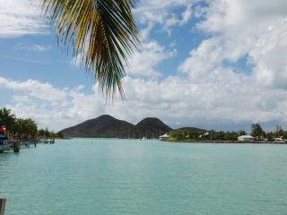 Villa 241D, South Finger, Jolly Harbour, Antigua - Antigua and Barbuda vacation rentals