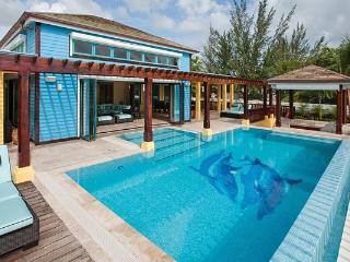 Tropical Breeze-Stunning Beach House Jolly Harbour - Jolly Harbour vacation rentals