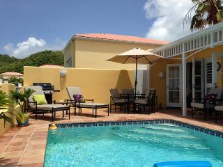 Island Dreams Villa with Private Pool - East End vacation rentals