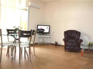 Apartment in Yerevan city-center - Armenia vacation rentals
