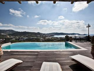 Syros Passion Villa of the Divine Villas - Syros vacation rentals