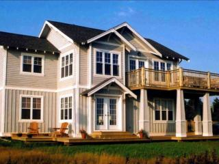 Beach House at Thunder Cove - Darnley vacation rentals