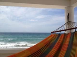 Beachfront Rental - Crucita, Ecuador - Crucita vacation rentals