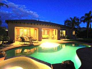'Acacia' Elegant 5 BR, Private Pool & Spa, Wii - La Quinta vacation rentals