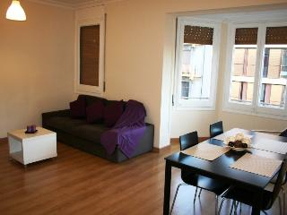 Holiday apartment - Dreta de L'Eixample Barcelona 41 - managed by travelingtolisbon - United States vacation rentals