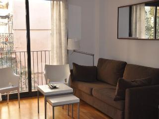 Modern apartment with balcony and garage -  Vila de Gràcia Barcelona 43 - managed by travelingtolisbon - United States vacation rentals
