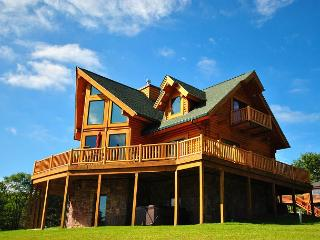 Log Mahal - McHenry vacation rentals