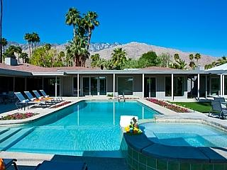 Palm Springs Midcentury Perfection - Palm Springs vacation rentals