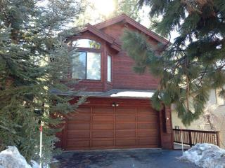 Beautiful Mountain Home Close to Beach (771MB) - Lake Tahoe vacation rentals