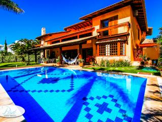 Jurere Tropical Estate - State of Santa Catarina vacation rentals