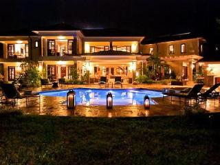 Tek Time Villa on Rose Hall Estate, Montego Bay - Gourmet Chef - Jamaica vacation rentals