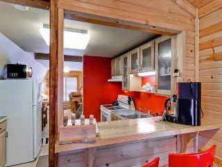 Cross Cut Cabin Warm Springs - Ketchum vacation rentals