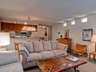 Habitat Condominiums 2000 A7 - Ketchum vacation rentals