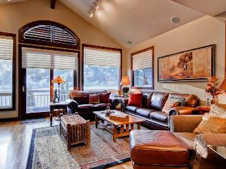 Harriman Townhome    3 - Ketchum vacation rentals