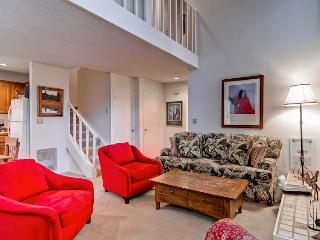 Indian Springs Condo 2410 - Ketchum vacation rentals