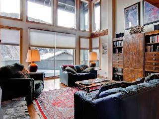 Sage Road Townhome 320 A - Ketchum vacation rentals