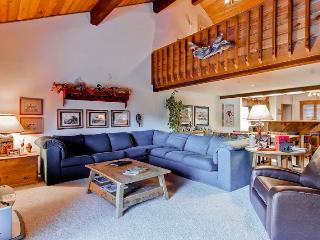 Sunburst Condominiums 2779 - Ketchum vacation rentals