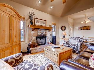 Parkview #2250 - Park City vacation rentals
