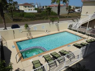 11 PACIFICA - 2 Bedroom/2 Bath Condo - South Padre Island vacation rentals