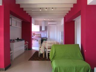 Seafront apartment with amazing view in residence! - Giardini Naxos vacation rentals