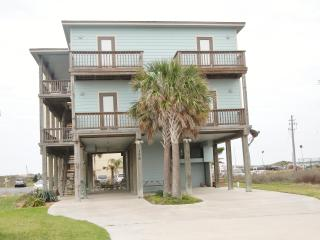 The Landing, Beach Front, Sleeps 14 - Port Aransas vacation rentals