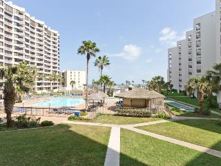 1 Bedroom/2 Bathroom Beachfront Condo - South Padre Island vacation rentals