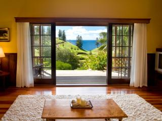 Tintoela - Hunky's Homestead - Norfolk Island vacation rentals